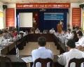Hội thảo bàn giải pháp quản lý vùng nuôi tôm tỉnh Cà Mau
