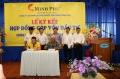 Doanh nghiệp xã hội Minh Phú: khi nông dân là cổ đông