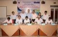 Sóc Trăng: Ký kết hợp đồng nuôi và tiêu thụ tôm theo tiêu chuẩn ASC