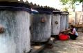 Chế biến thủy sản ở Quảng Bình trong cơn bĩ cực