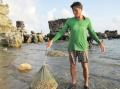 Ra Phú Quốc ăn ốc nhảy
