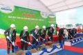 Anova Feed khởi công nhà máy thức ăn chăn nuôi công suất 250.000 tấn/năm