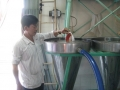 Xây dựng và phát triển nhãn hiệu cá tra giống Hồng Ngự