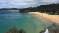 Hàng triệu con giòi bò lúc nhúc trên bãi biển Sydney