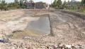 Cần Giuộc (Long An): Thiếu nước, nhiều ao đầm nuôi tôm bỏ hoang