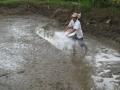 Sử dụng vôi trong nuôi trồng thủy sản