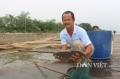 Thiệt hại 20 tỷ, ông Chiểu được tỉnh Thái Bình hỗ trợ 799 triệu