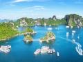 Cấm đánh bắt cá trong vùng lõi di sản vịnh Hạ Long