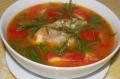 Cá mè và các món ăn ngon