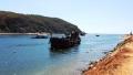 Khắc phục nạn bồi lấp Cảng cá Tam Quan: Cần giải pháp xử lý triệt để
