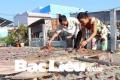 Ông Nguyễn Hoàng Minh: Ổn định kinh tế nhờ nuôi cá dứa
