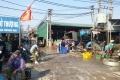 Hà Nội: Làm rõ các tin đồn thất thiệt về chợ cá Yên Sở