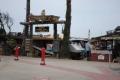 Ði chợ cá tươi Newport Beach