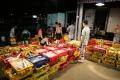 Chợ đầu mối Bình Điền lần đầu tiên kinh doanh thủy hải sản cao cấp