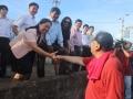Khi giáo sư Nhật cùng ngư dân Việt đánh bắt cá ngừ