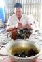 Cà Mau: Sôi động thị trường cua thương phẩm