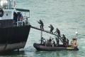 Cảnh báo nạn cướp biển tấn công tàu Việt Nam