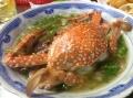 Bánh canh ghẹ, món ăn dân dã miền biển