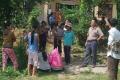 Quảng Nam: Vỡ hồ nuôi cá nghi do động đất?