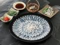 Món ăn khiêu khích tử thần được đại gia săn đón ở Nhật