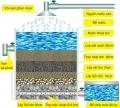 Phương pháp xử lý nước thải ao nuôi thủy sản