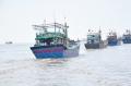 Nghệ An: Hỗ trợ 35% giá trị tàu lớn cho ngư dân bám biển