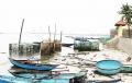 Hỗ trợ thủy sản bị thiệt hại do bão ở Cam Ranh: Khó thực hiện