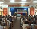 Hội thảo nâng cao mô hình nuôi tôm quảng canh
