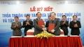 VNPT hỗ trợ Tổng cục Thủy sản cải thiện hoạt động quản lý thủy sản