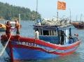 Tạo niềm tin cho ngư dân bám biển xa bờ