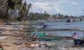 Đề xuất khoanh nợ cho người nuôi trồng thuỷ sản bị thiệt hại do bão