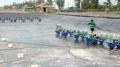 Lịch thời vụ nuôi trồng thủy sản tỉnh Bạc Liêu năm 2018