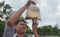 Bạc Liêu: tăng cường kiểm tra chất lượng con tôm