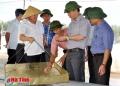 Nghiên cứu, nhân rộng mô hình nuôi tôm sinh học tại Hà Tĩnh