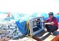 Lợi ích thiết thực dùng đèn led trong khai thác hải sản