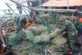 Quảng Ninh: Cấm sử dụng lồng bát quái trong khai thác thủy sản từ 1/1/2018