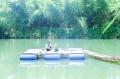 Quảng Trị: Nuôi cá lồng trên sông Lai Phước