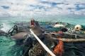 Kế hoạch giảm rác thải biển thế giới được ra mắt