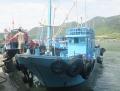 Nha Trang: Ngư dân bỏ nghề do đánh bắt hải sản thua lỗ