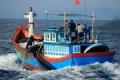 Ngư dân Việt bị bắn trên biển: Truy đuổi 2,5 giờ