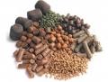 Nguyên liệu của thức ăn thủy sản
