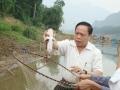 Thanh Hóa tăng 17,1% sản lượng nuôi trồng thủy sản