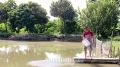 Mỹ Hưng phát triển nuôi thủy sản tập trung