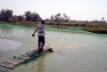 Nuôi cá nước ngọt ở Hòa Khương