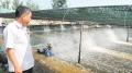 Ninh Thuận: Đổi mới quy trình nuôi tôm giảm thiểu dịch bệnh