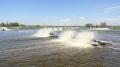 Quảng Nam: Kết quả chỉ tiêu môi trường nước ao và mầm bệnh tôm nuôi