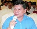 Chồng đại gia Diệu Hiền làm chủ tịch Thủy sản Sông Hậu