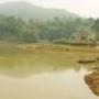 Huyện Mai Châu hỗ trợ người dân phát triển nuôi cá lồng vùng hồ Hòa Bình
