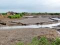 Kết quả quan trắc môi trường nuôi thủy sản Bến Tre tháng 11