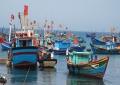 Trung Quốc cấm đánh cá: Kiểm ngư tăng tàu giám sát, hỗ trợ ngư dân